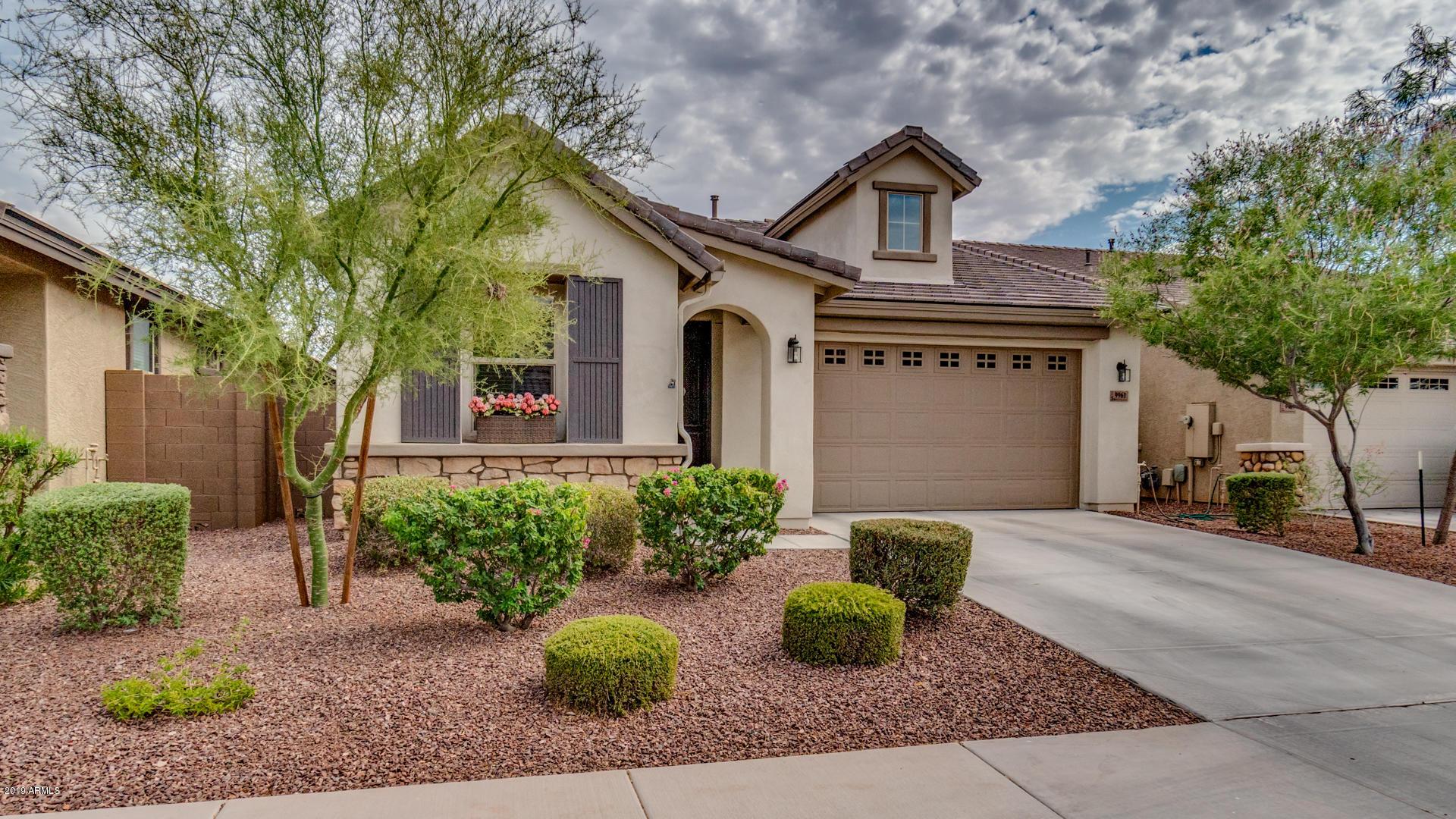 9961 W VIA DEL SOL --, Peoria in Maricopa County, AZ 85383 Home for Sale