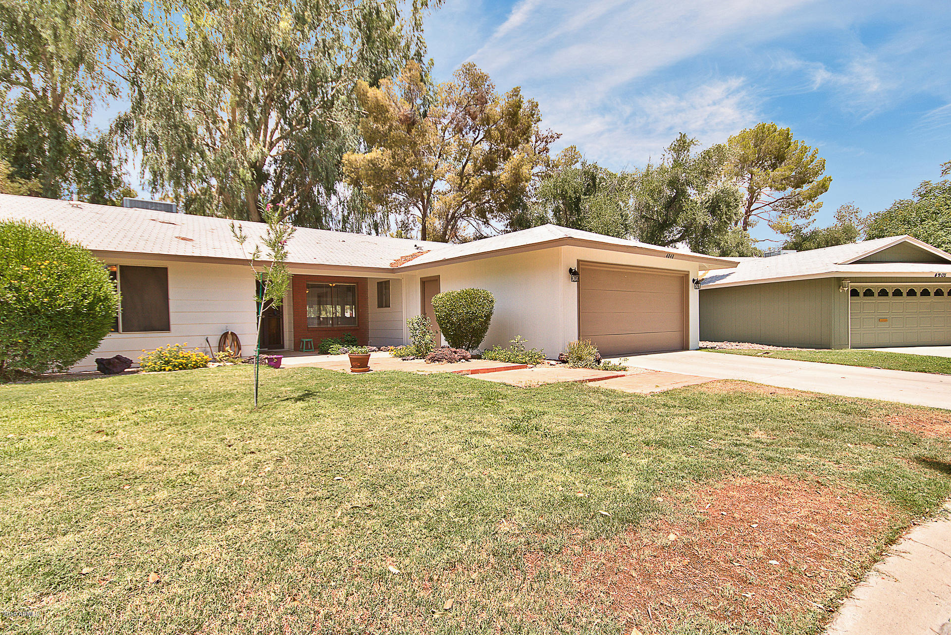 Photo of 4848 E LAKE POINT Circle, Phoenix, AZ 85044