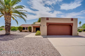 21008 N PALM DESERT Drive, Sun City West, AZ 85375