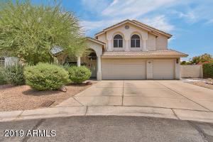 1345 E SILVERWOOD Drive, Phoenix, AZ 85048
