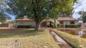 5750 W SHAW BUTTE Drive, Glendale, AZ 85304