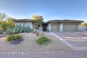 7788 E OVERLOOK Drive, Scottsdale, AZ 85255