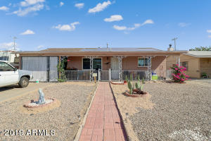 11301 W KANSAS Avenue, Youngtown, AZ 85363