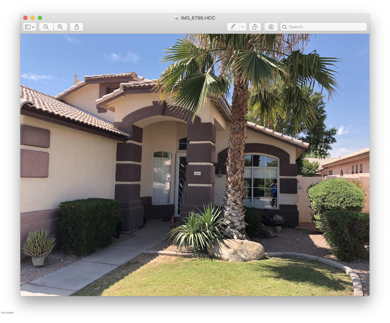 Photo of 4809 W ERIE Street, Chandler, AZ 85226