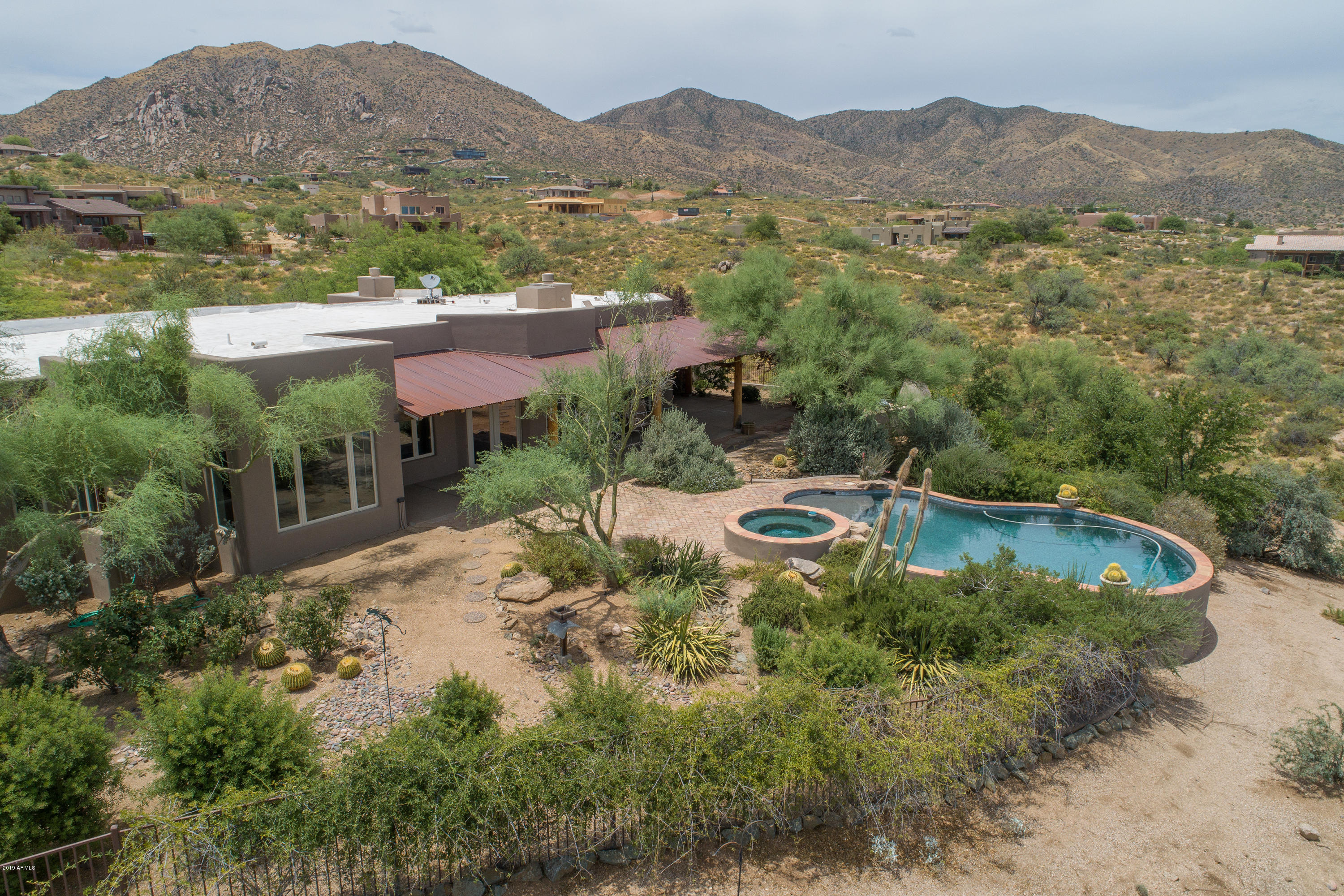 Photo of 42228 N DEER TRAIL Road, Cave Creek, AZ 85331