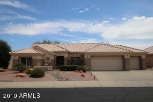 14323 W COLT Lane, Sun City West, AZ 85375