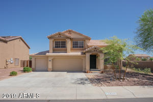 22028 W MORNING GLORY Street, Buckeye, AZ 85326