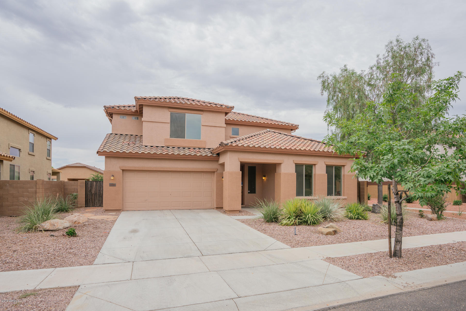 16997 W BRADFORD Way, Surprise, Arizona