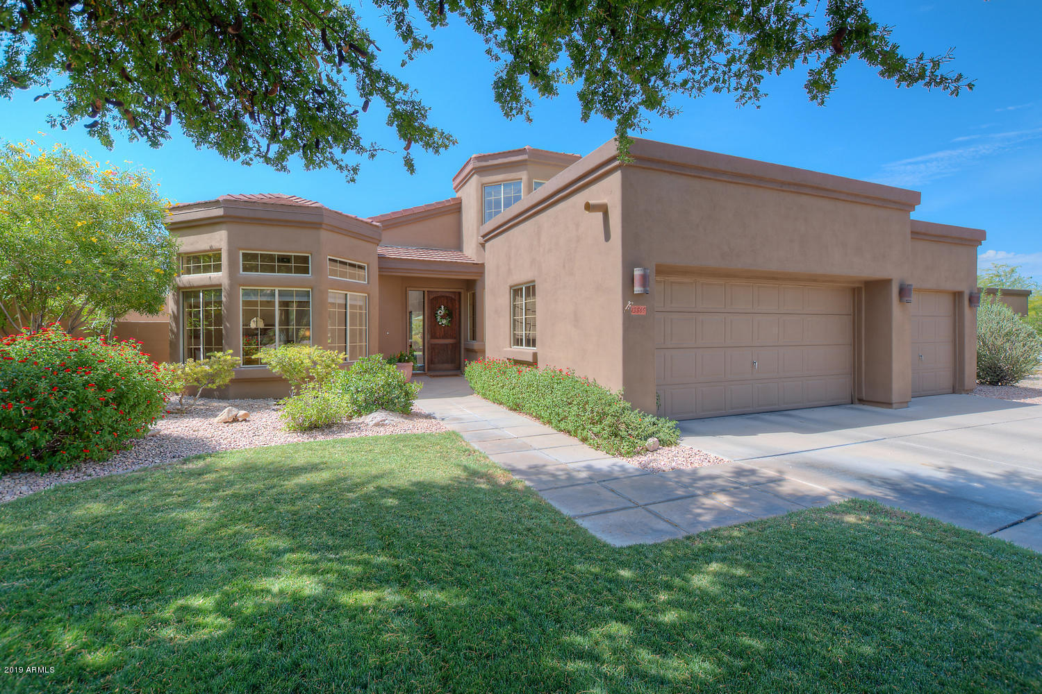 Photo of 13869 E LAUREL Lane, Scottsdale, AZ 85259
