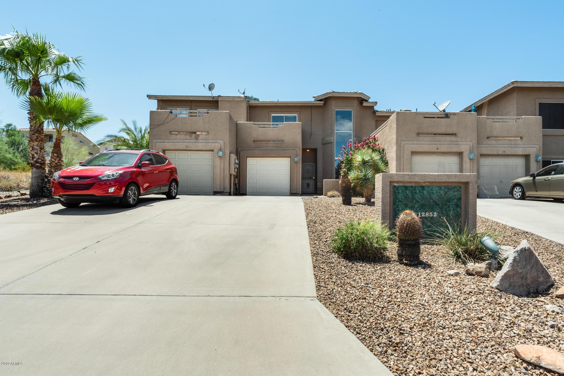 Photo of 12852 N MOUNTAINSIDE Drive #2, Fountain Hills, AZ 85268