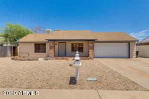 1318 W HONONEGH Drive, Phoenix, AZ 85027