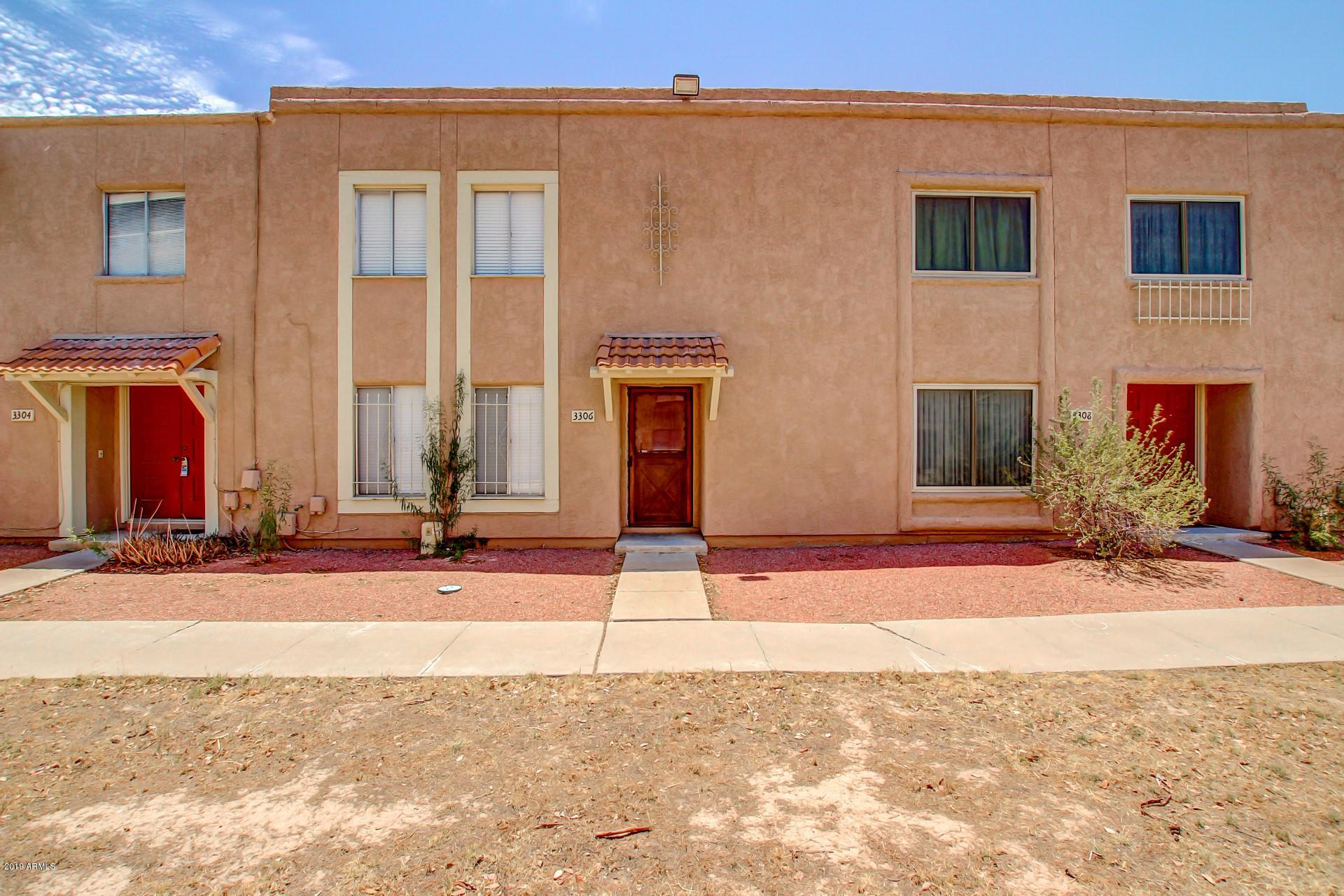 Photo of 3306 W LAURIE Lane, Phoenix, AZ 85051