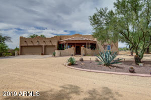 6344 E LOWDEN Road, Cave Creek, AZ 85331