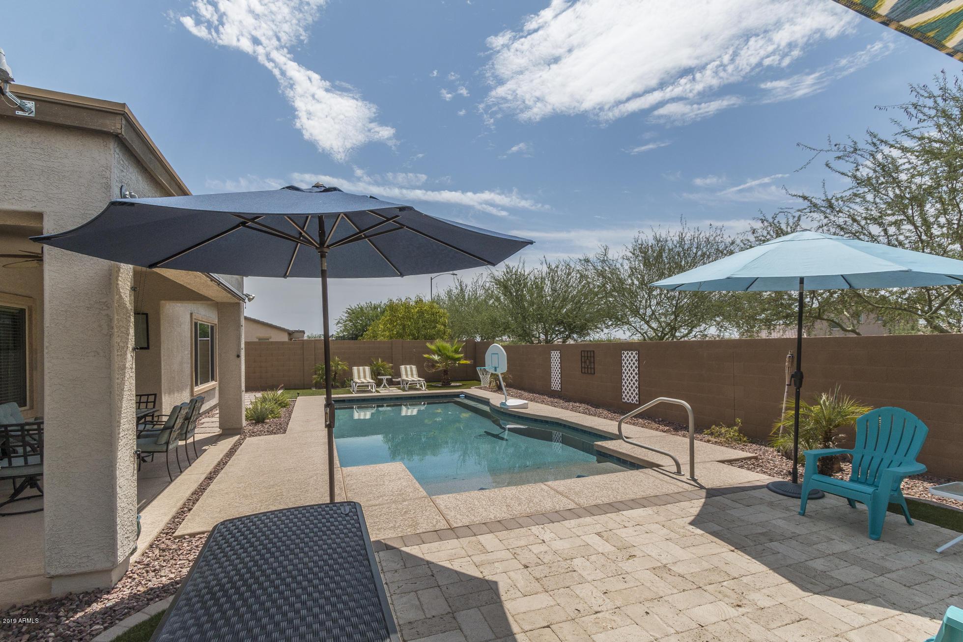 Sunset Ranch - Arizona eHomes