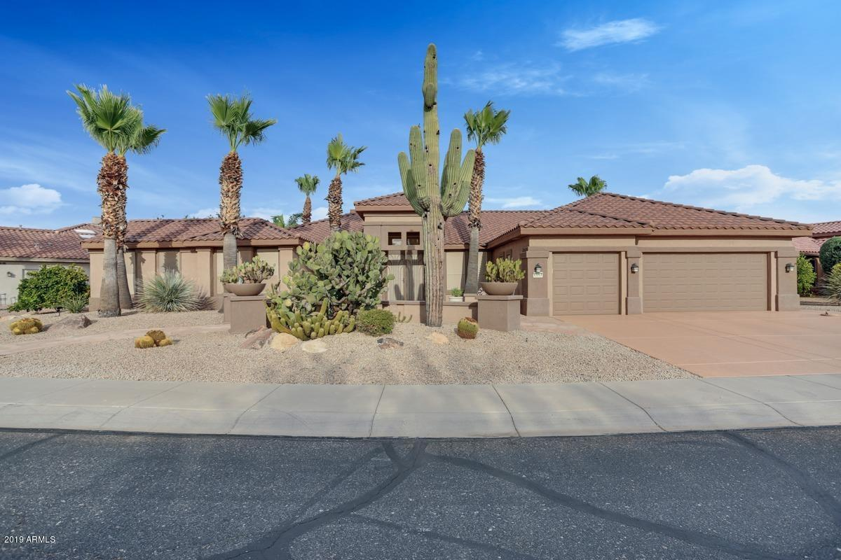 17717 N ESTRELLA VISTA Drive, Surprise, Arizona