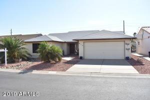 812 S 76TH Place, Mesa, AZ 85208