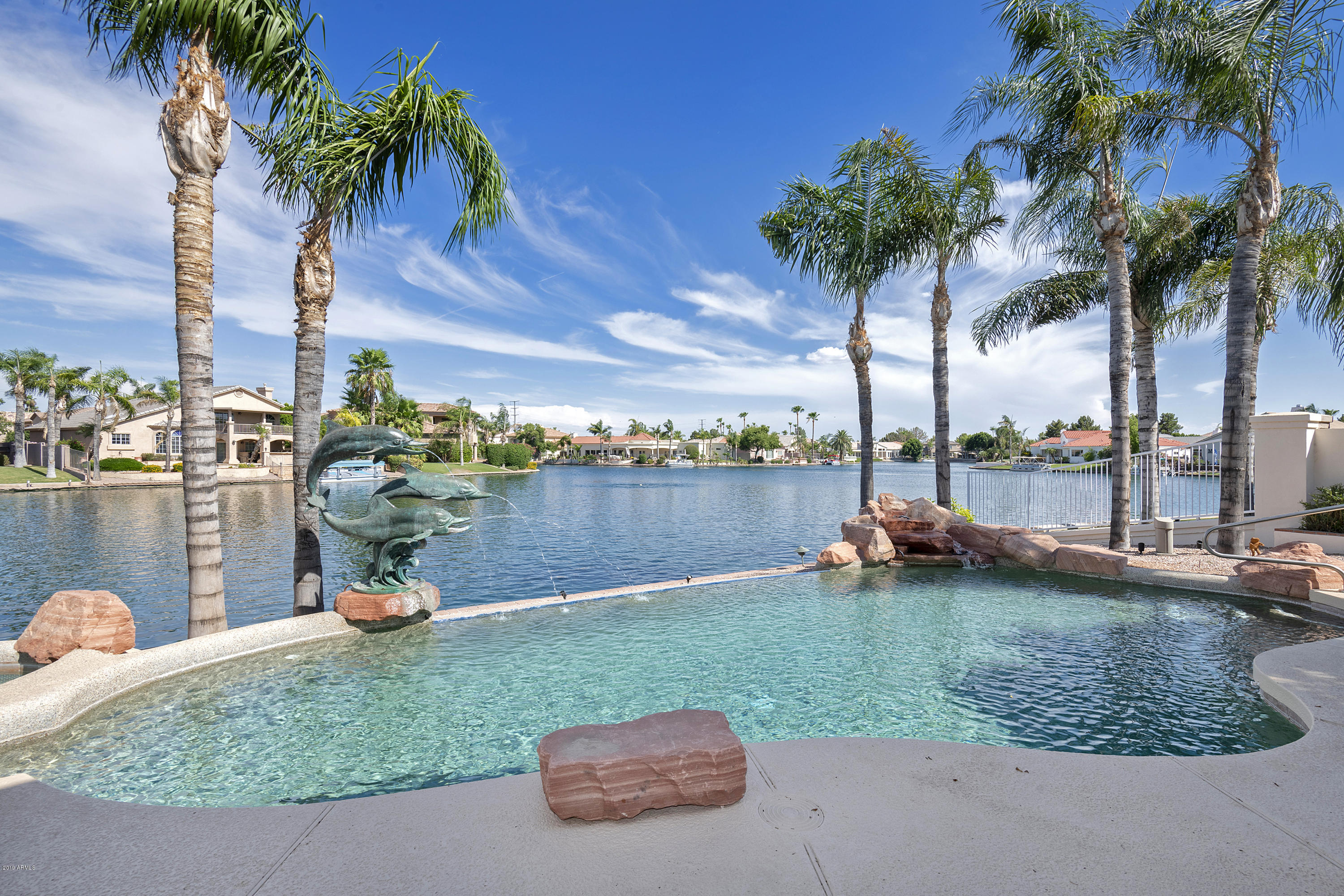 Photo of 1750 E COCO PALM Court, Gilbert, AZ 85234