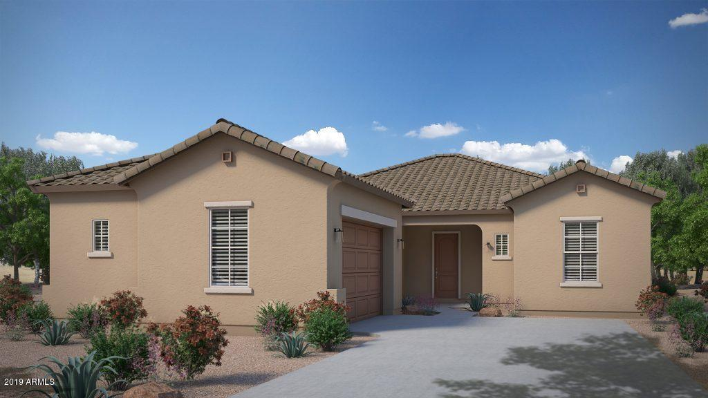 Photo of 23449 S 212TH Street, Queen Creek, AZ 85142