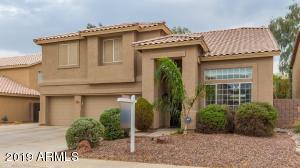 310 N BULLMOOSE Drive, Chandler, AZ 85224