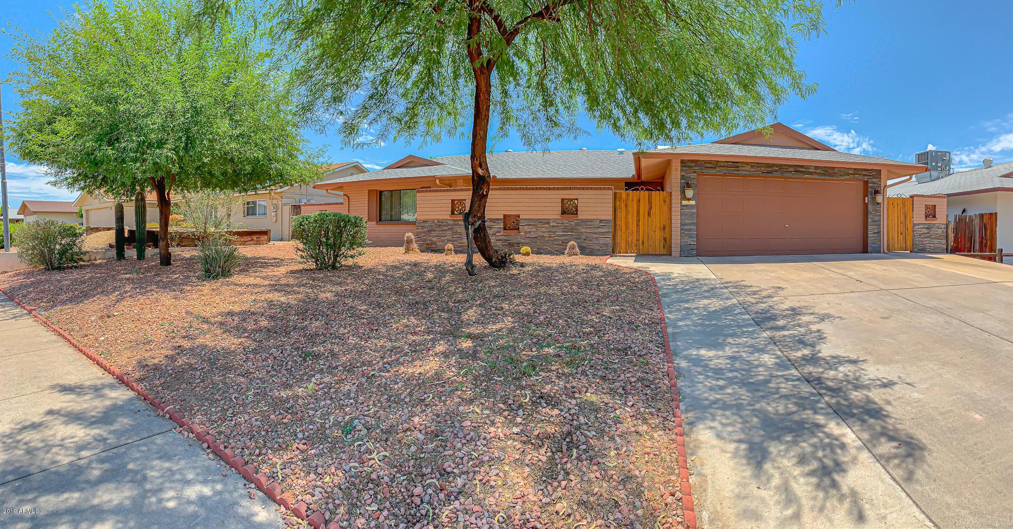 3625 W SAINT MORITZ Lane, North Mountain-Phoenix, Arizona