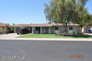 440 W PARK Avenue, Chandler, AZ 85225