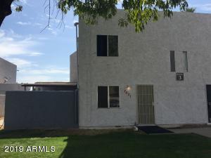 7521 N 47TH Lane, Glendale, AZ 85301