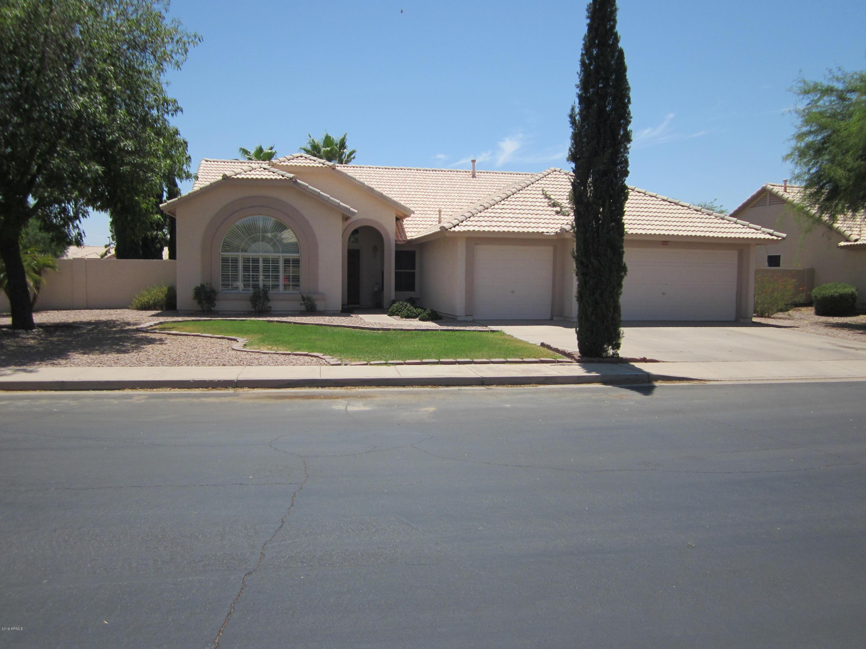 Photo of 7129 E MADERO Avenue, Mesa, AZ 85209