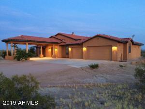 11827 W Sweet Acacia Drive W, Casa Grande, AZ 85194