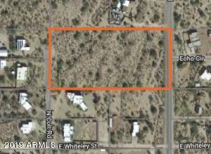 43XX N Wolverine Pass Road, -, Apache Junction, AZ 85119