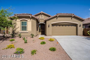 14707 S 185TH Avenue, Goodyear, AZ 85338