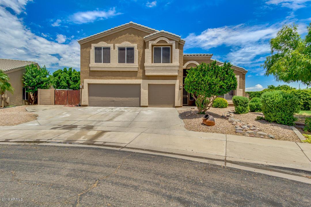 Photo of 10664 E CAROL Avenue, Mesa, AZ 85208