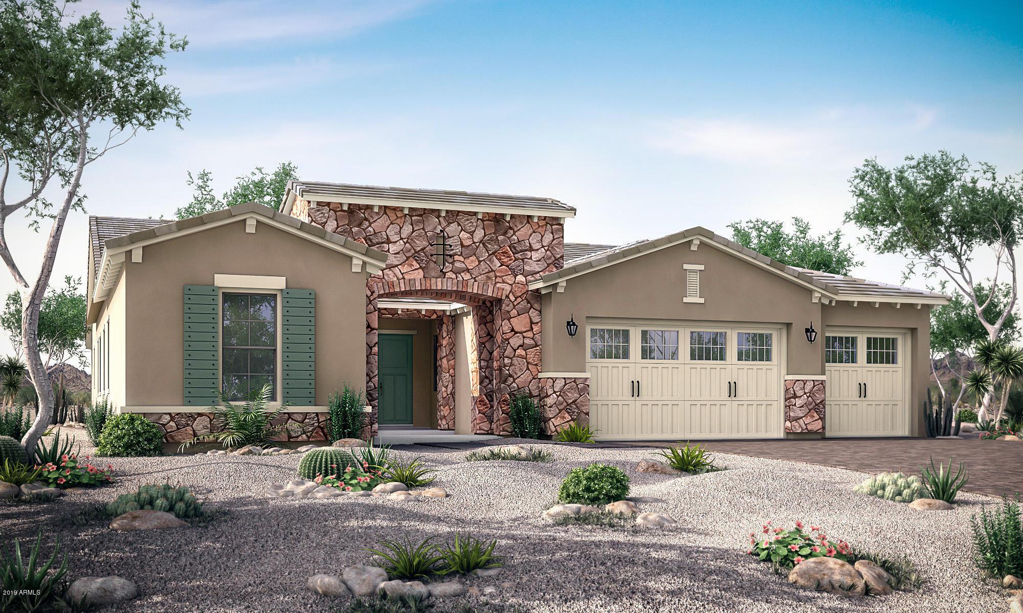 Photo of 10002 E SUPERNOVA Drive, Mesa, AZ 85212