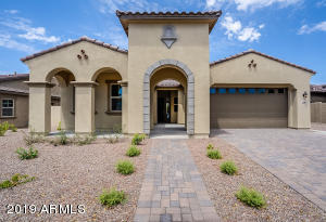 4886 N 207TH Lane, Buckeye, AZ 85396