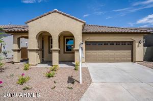 4686 N 204TH Avenue, Buckeye, AZ 85396
