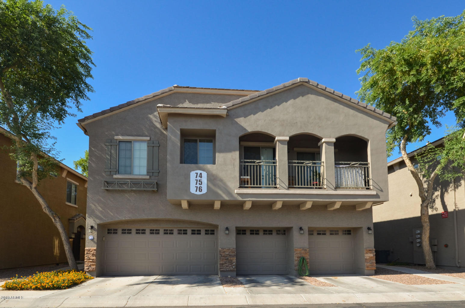 Photo of 16620 S 48TH Street #76, Phoenix, AZ 85048