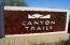 Canyon Trails is near shopping and convenient to I-10 and Loop 303