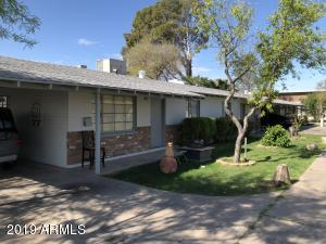 Nice 2-Bedroom, 1-Bath, 1-Carport Units with Flood Irrigation