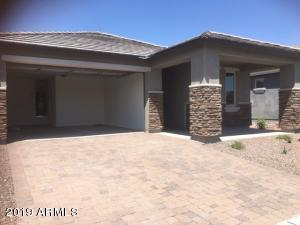 4980 N 206TH Lane, Buckeye, AZ 85396