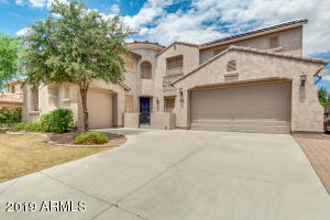 8618 N 182ND Drive, Waddell, AZ 85355