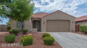 18585 W LARKSPUR Drive, Goodyear, AZ 85338