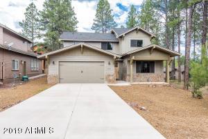 3520 W LEAD ROPE, Flagstaff, AZ 86005