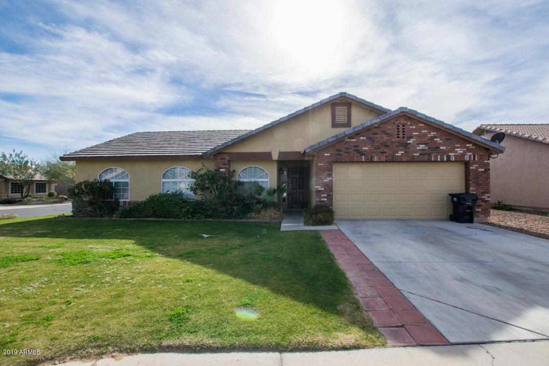 Photo of 10435 E CRESCENT Avenue, Mesa, AZ 85208
