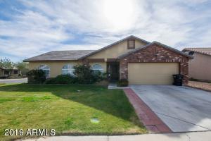 10435 E CRESCENT Avenue, Mesa, AZ 85208