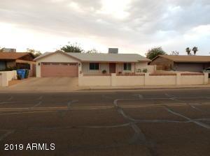 4336 N 79TH Drive, Phoenix, AZ 85033