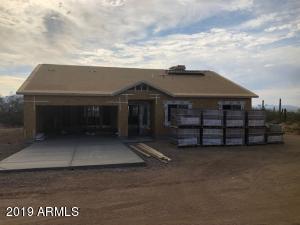 16707 E Creosote Drive, Scottsdale, AZ 85262