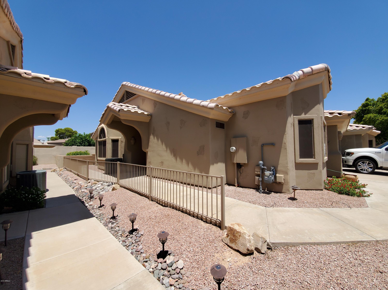 Photo of 5830 E MCKELLIPS Road #54, Mesa, AZ 85215