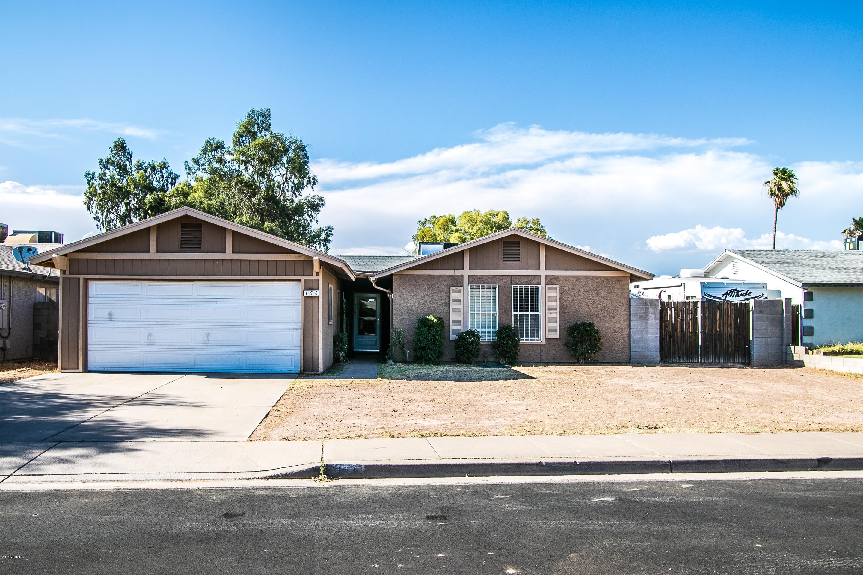 Photo of 154 W Hillside Street, Mesa, AZ 85201