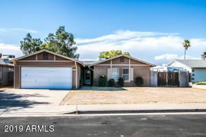 154 W Hillside Street, Mesa, AZ 85201