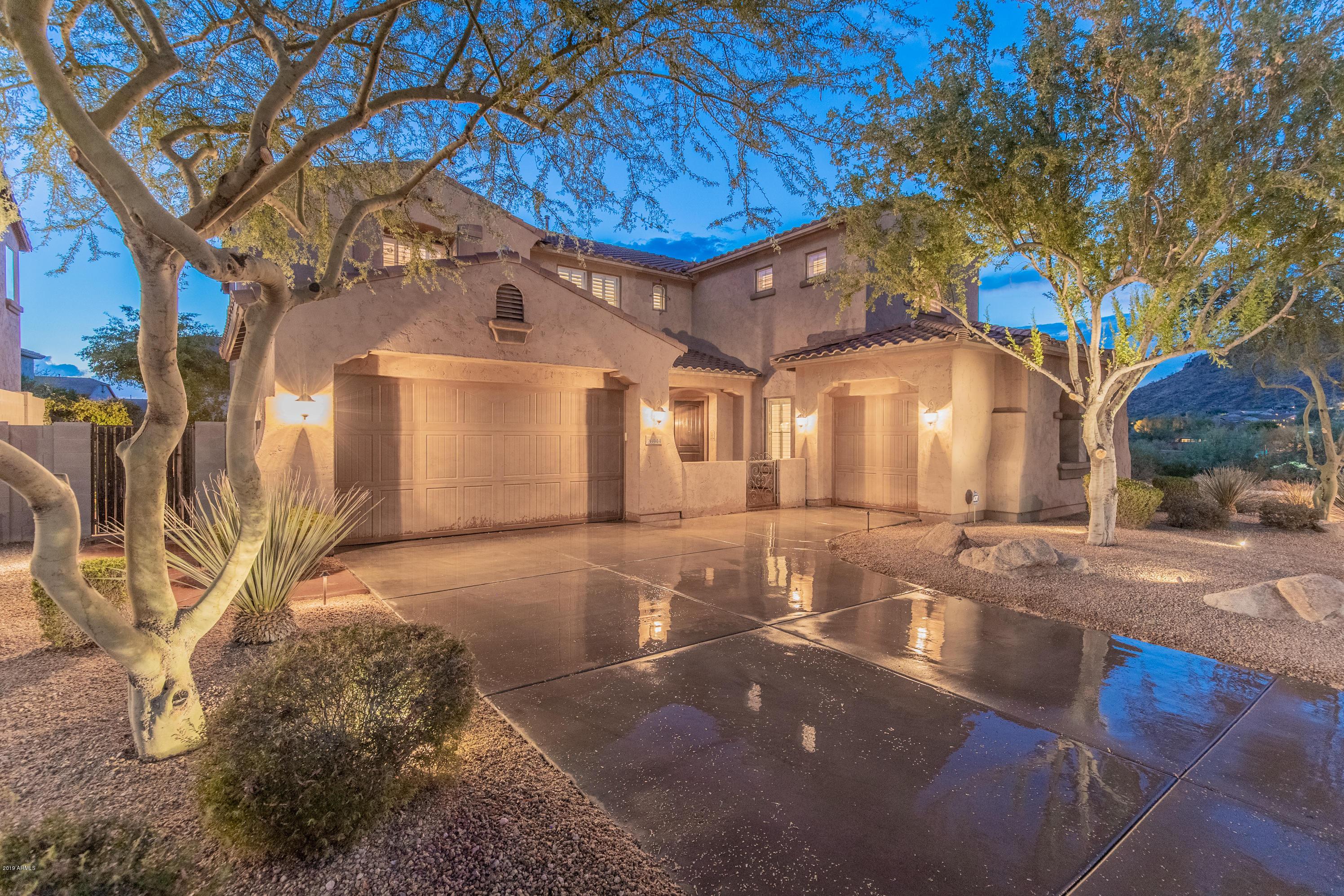 26944 N 88TH Drive, Peoria, Arizona