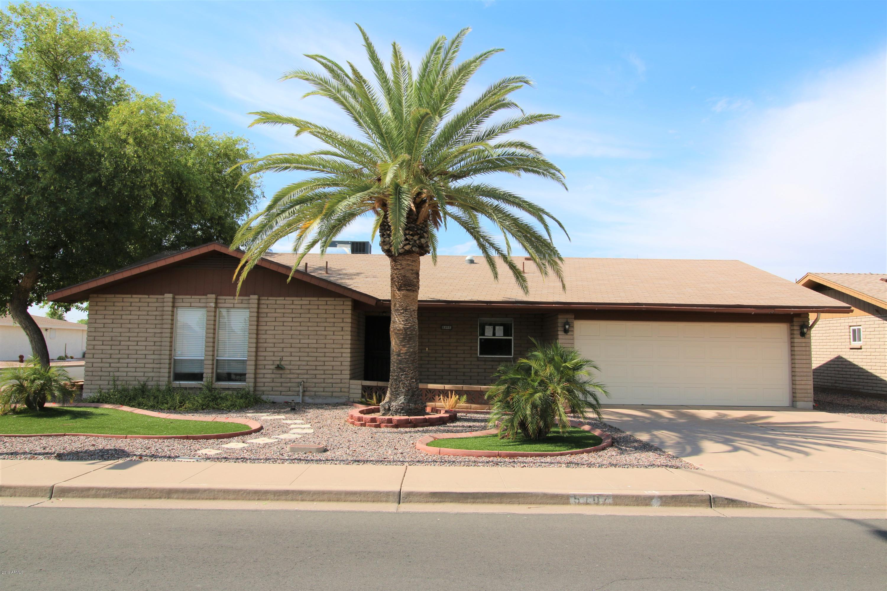 Photo of 5107 E EMERALD Avenue, Mesa, AZ 85206